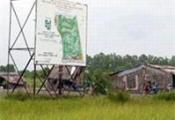 TP.HCM: Phê duyệt điều chỉnh QHCT khu dân cư - công viên giải trí Hiệp Bình Phước