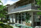 Viglacera Land mở bán đợt 3 dự án Paradise Đại Lải Resort