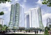Green Building: Hoàn thành phần bê tông cốt thép sàn tầng 15