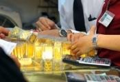 Ngân hàng kiến nghị lập sàn vàng quốc gia