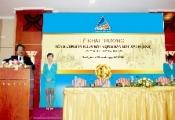 Tập đoàn Đất Xanh khai trương Tổng Công ty Kinh doanh dịch vụ BĐS Đất Xanh