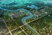 Hà Nam: Công bố quy hoạch 1/500 Khu đô thị mới River Silk City