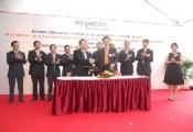 Mapletree: Rót 300 – 500 triệu USD vào quỹ đất Việt Nam
