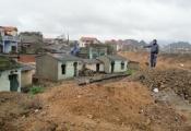 Dự án Chỉnh trang đô thị tại TP. Lạng Sơn: Bán đấu giá cả đất đang... thanh tra