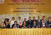 Khởi động giai đoạn 1 dự án Saigon SunBay