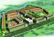 Chào bán giai đoạn II khu dân cư Thành Hiếu với giá từ 3,6 triệu đồng/m2