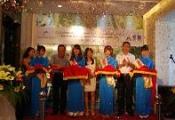Hà Nội: Khai trương nhà mẫu Dolphin Plaza