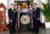 """Hoàng Huy Group """"khai xuân"""" cổ phiếu trên sàn HOSE"""