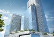 Keppel Land: Cho thuê 15.000m2 Saigon Centre giai đoạn 2