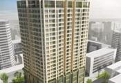 Sắp mở bán Mỹ Sơn Tower với giá từ 22 triệu đồng/m2