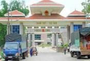 Hà Giang: Phê duyệt quy hoạch Khu kinh tế cửa khẩu Thanh Thủy