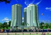 Chào bán căn hộ Green Building với giá 10 triệu đồngm2