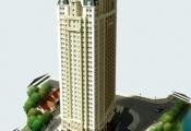 Căn hộ chung cư BMM có giá chào bán từ 16,5 triệu đồng/m2
