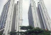 Khu căn hộ cao cấp Dolphin Plaza cơ bản đã hoàn thành