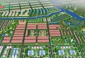 Chào bán đất nền Khu đô thị Eastern Land giá từ 1,65 triệu đồngm2