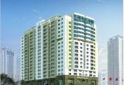 Chào bán căn hộ 25 Tân Mai giá từ 20,5 triệu đồngm2
