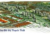 Tập đoàn Nam Cường bị đề nghị thu hồi 8 triệu m2 đất