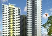 Khởi công An Phu Apartment Complex