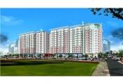 Mở bán cao ốc Khang Gia - Gò Vấp với giá 537 triệu đồng/căn