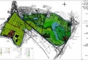 Tel Aviv: Biến khu rác thải thành công viên sinh thái