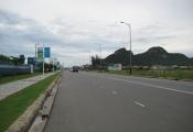 Đà Nẵng: Điều chỉnh quy định kiến trúc trên đất chia lô mặt tiền đường Trường Sa