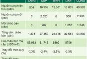 Thị trường căn hộ TP.HCM: Người mua chờ giá giảm thêm