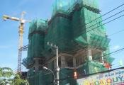 Chào thuê căn hộ Lê Thành Twin Towers với giá 350 triệu đồng/căn