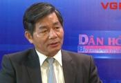 Bộ trưởng Bùi Quang Vinh: Năm 2013, giữ lạm phát 6% không dễ