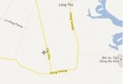 Đồng Nai: Duyệt quy hoạch 1/2000 Khu dân cư Phước An A