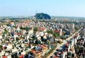 Duyệt Nhiệm vụ quy hoạch chung đô thị Ninh Bình
