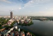 Bất động sản 24h: Sắp xây dựng Phố Wall trong lòng Thủ đô