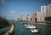 Giá BĐS Hong Kong có khả năng giảm đến  20%