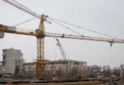"""Dự án Hà Nội Times Tower: """"Ông chủ"""" mới sẽ cứu?"""