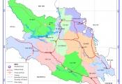 Hòa Bình: Quy hoạch sử dụng đất đến năm 2020