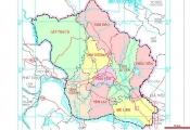 Vĩnh Phúc: Quy hoạch sử dụng đất đến năm 2020