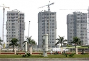 Số lượng căn hộ mở bán tăng đáng kể trong quý 1