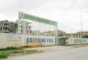 Lật lại những dự án ngàn tỷ (K4): Booyoung Vina - trái đắng FDI