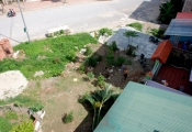 Khu đô thị Văn Phú (Hà Đông – Hà Nội): Dân mong được… mọc cánh!