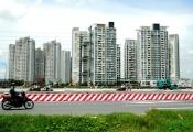 Giá căn hộ bình dân dao động 700 USDm2