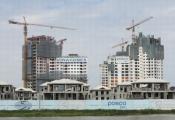 Dự án An Khánh Splendora xây dựng nhà ở sai thiết kế