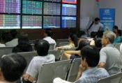 Dòng tiền chảy mạnh vào cổ phiếu bất động sản