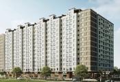 Khởi công chung cư Thạnh Lộc - First Home