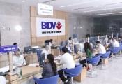 BIDV được chấp thuận đăng ký niêm yết hơn 2,8 tỷ cổ phiếu