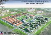 Đồng Nai: Điều chỉnh quy hoạch 1/500 Khu trung tâm dịch vụ KCN Bàu Xéo