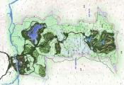 Lâm Đồng: Duyệt quy hoạch 1/12000 Khu du lịch rừng Madagui