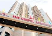 Mở bán đợt 2 căn hộ tái định cư The Useful Apartment