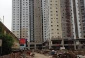 Thăng Long Garden chia nhỏ căn hộ: Sở Quy hoạch Kiến trúc Hà Nội nói gì?