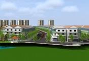 Cần Thơ: Điều chỉnh quy hoạch 1/500 Khu đô thị tái định cư Cửu Long