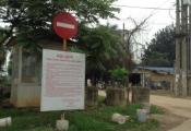 Doanh nghiệp kiện chủ đầu tư KCN Quang Minh ra tòa