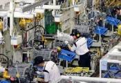PMI tháng 5 giảm nhẹ xuống 52,5 điểm